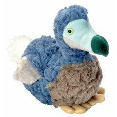 Dodo Cuddlekins Soft Toy (20cm)