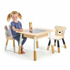 Tender Leaf Toys Forest Table & Chairs