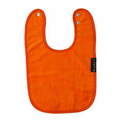Mum2Mum Wonder Bib - Orange