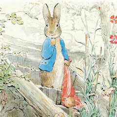 Hype Peter Rabbit Greeting Card - Peter Rabbit