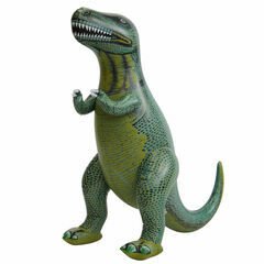 Great Inflate T Rex Inflatable Dinosaur