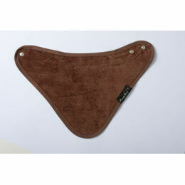 Mum2Mum Bandana Wonder Bib - Brown