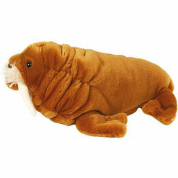Wild Republic Walrus Cuddlekin Soft Toy