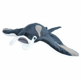 Wild Republic Manta Ray 38cm Cuddlekin Soft Toy