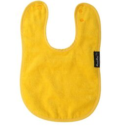 Mum2Mum Wonder Bib - Yellow