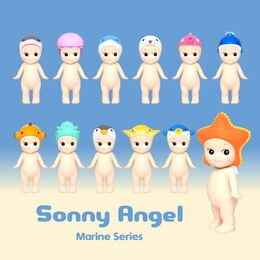 Sonny Angel Collectable Dolls - Marine