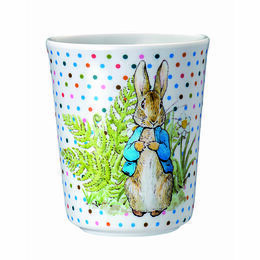 Petit Jour Paris Peter Rabbit Beaker