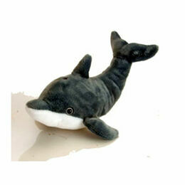 Wild Republic Mini Dolphin 25cm Cuddlekin Soft Toy