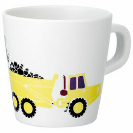 Petit Jour Paris Construction Small Mug