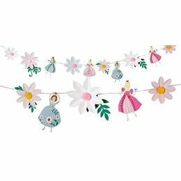 Meri Meri I'm a Princess Party Garland