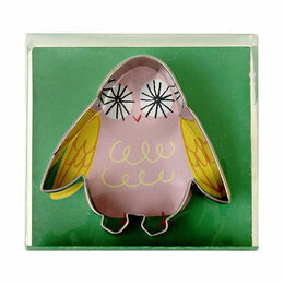 Meri Meri Little Owl Cookie Cutters