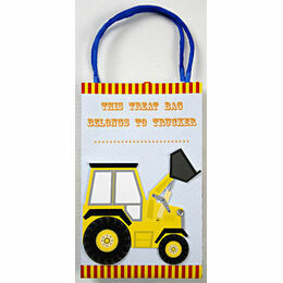 Meri Meri Big Rig Party Bags