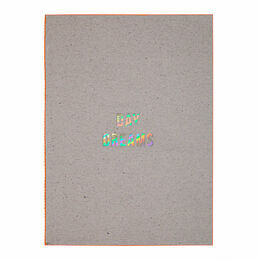 Meri Meri Day Dreams Notebook