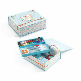Djeco Sewing Box
