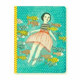 Djeco Notebook - Elodie