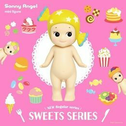 Sonny Angel Sweets Collection
