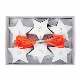 Meri Meri Star Boxes Advent Calendar