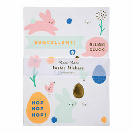 Meri Meri Easter Sticker Sheets