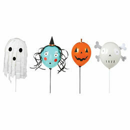 Meri Meri Halloween Balloon Kit