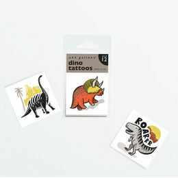 Wee Gallery Tattoos - New Dino