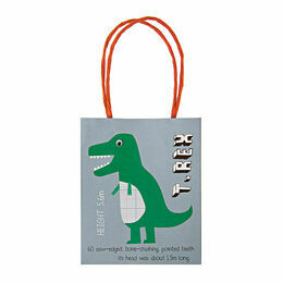 Meri Meri Dinosaur Party Bags