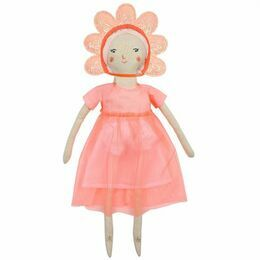 Flower Doll Dress-up Kit
