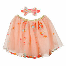 Confetti Tutu Dress-up Kit