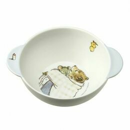 Ernest & Celestine Bowl with Handles