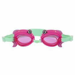 Swimming Goggles - Fishy