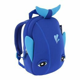Whale Neoprene Back Pack
