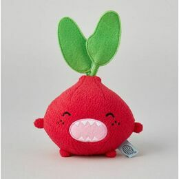 Noodoll Mini Plush Toy - Ricebeet