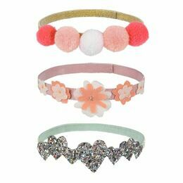 Meri Meri Set of Doll Hairbands
