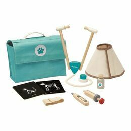 Plan Toys Vet Role-Play Set