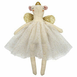 Meri Meri Fairy Mouse Tree Topper