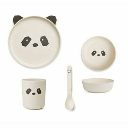 Bamboo Box Set - Panda
