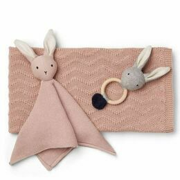 Petra Baby Knit Package - Rose