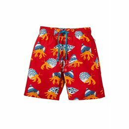 Board Shorts - Totally Clawsome