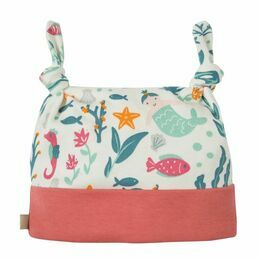 Harper Knotted Baby Hat - Rockpool Mermaids