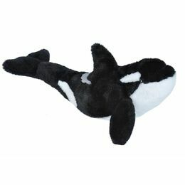 Wild Republic Mini Orca Cuddlekin Soft Toy