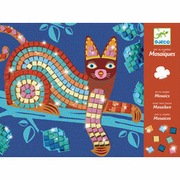 Djeco Mosaic Workshop - Oaxacan
