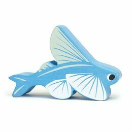 Tender Leaf Toys Coastal Animals - Flying Fish