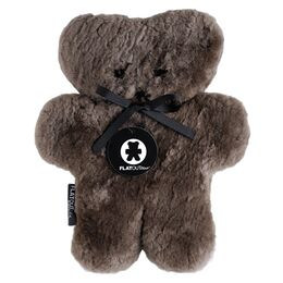 Flatout Bears Flatout Chocolate Comfort Teddy Bear
