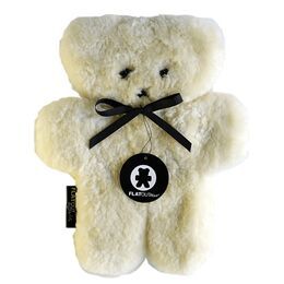 Flatout Milk Comfort Teddy Bear