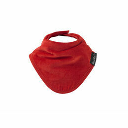 Mum2Mum Bandana Wonder Bib - Red