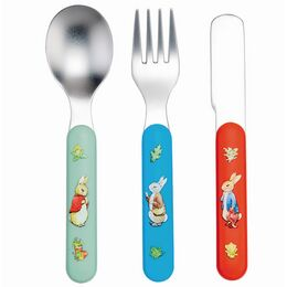 Petit Jour Paris Peter Rabbit Cutlery Set
