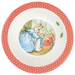 Petit Jour Paris  Peter Rabbit Baby Bowl