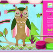 Djeco Painting workshop - Aiko Animals additional 1