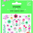 Djeco Mini Stickers - Little Flowers additional 1