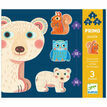 3 Primo Jigsaw Puzzles  - In the Forest additional 1