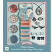 Djeco Jewellery Making Kit - Beads & Birds additional 1